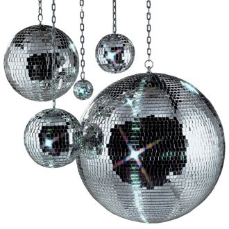 Picture of Mirrorballs