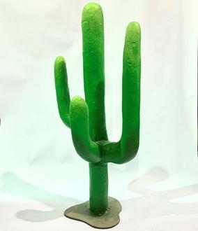 Picture of Cactus - foam  (2.4m H) 4 arm