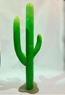Picture of Cactus - foam  (2m H)