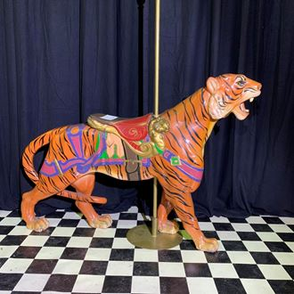 Picture of Carousel Tiger